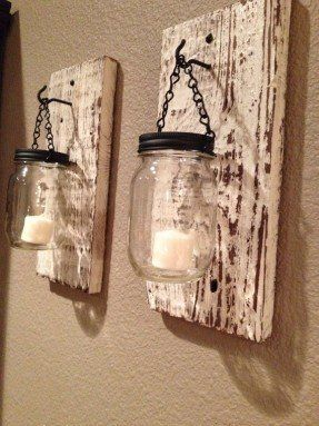 I Purchased Mason Jars With Candles In Them Months Ago Weckpot
