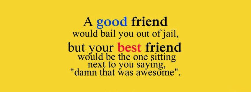 friendship quotes for facebook