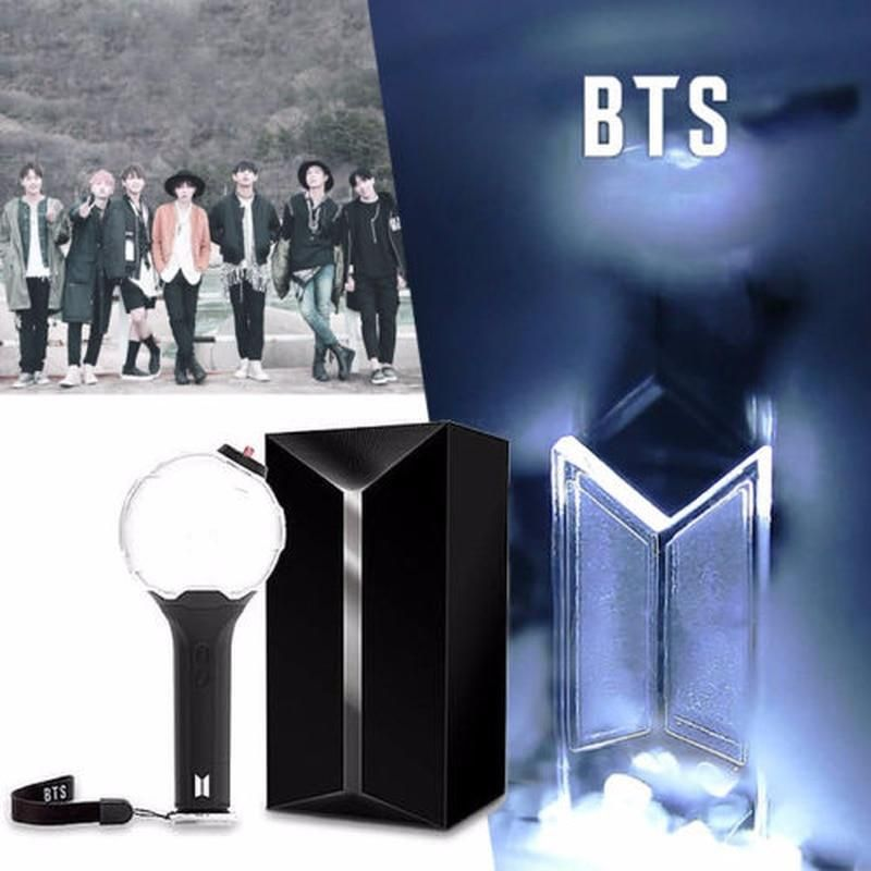 2018 BTS Light Stick Ver 3 ARMY BOMB  Now down in price