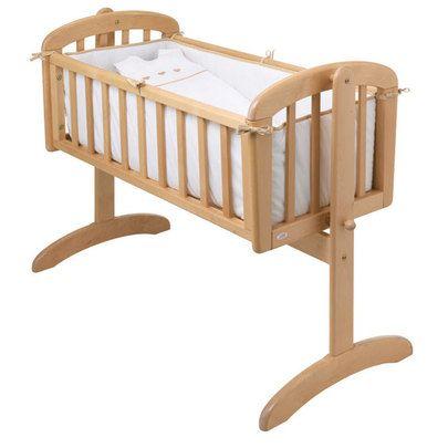 Berceau Troll Bois de Troll | BABY | Kids room, Bassinet et Baby kids