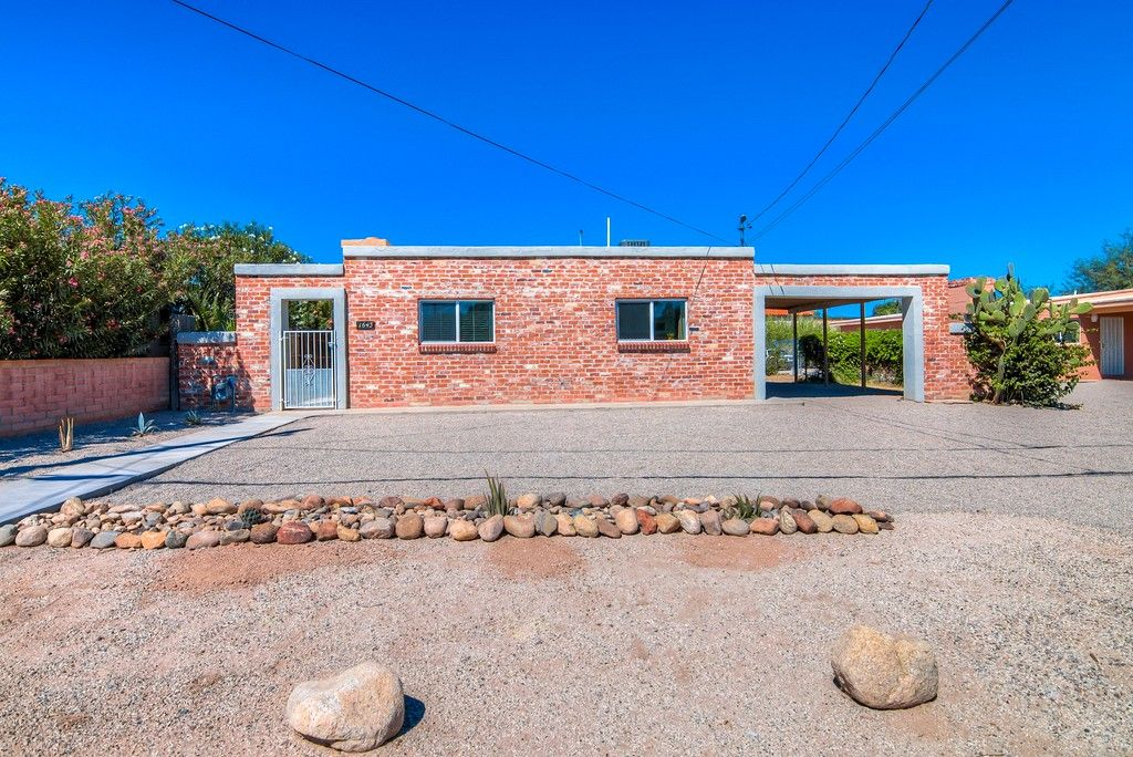 To Learn more about this home for sale at 1643 N. Sonoita Ave.,Tucson, AZ 85712  contact Kim Wakefield (520) 333-7783