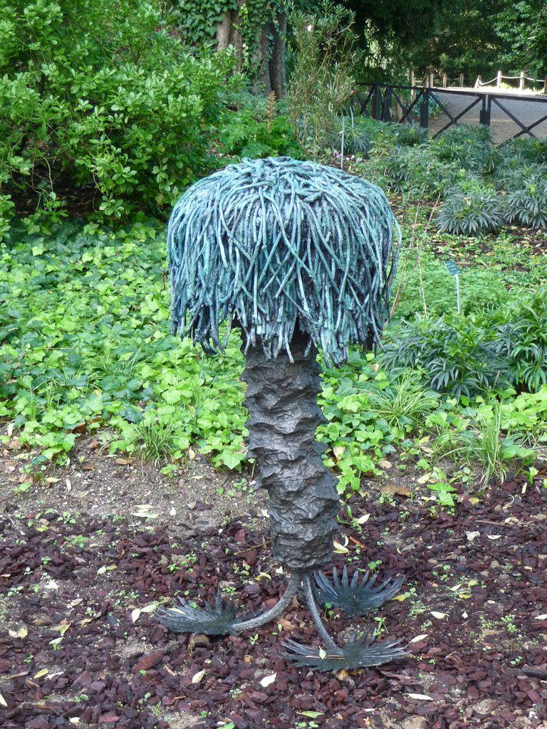 Top Roots D Antoine Dorotte Au Jardin Des Plantes De Paris Paris