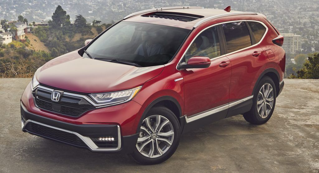 2020 Honda Cr V Hybrid Arrives In U S Dealers Priced From 28870 Cars Car Bmw Auto Carlifestyle Supercars Mercedes Ford Ra In 2020 Honda Cr Honda Honda Cars