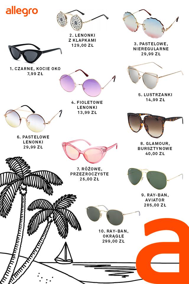 Allegro Guide 2019 Sunglasses Sunglasses Allegro