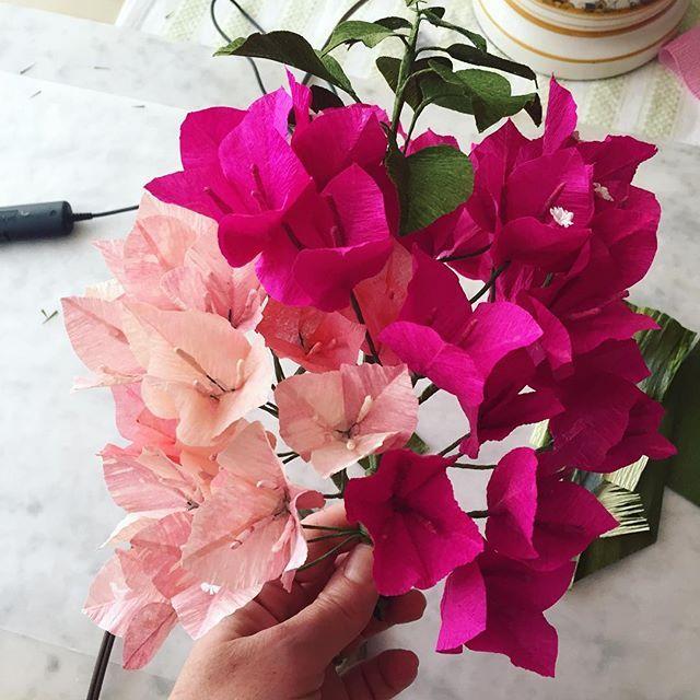 My pretties paperflowers pinterest flowers crepe paperflowers pinterest flowers crepe paper and crafts mightylinksfo