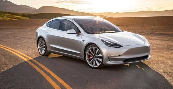 All You Need To Know About The Tesla Tesla Model Tesla Car