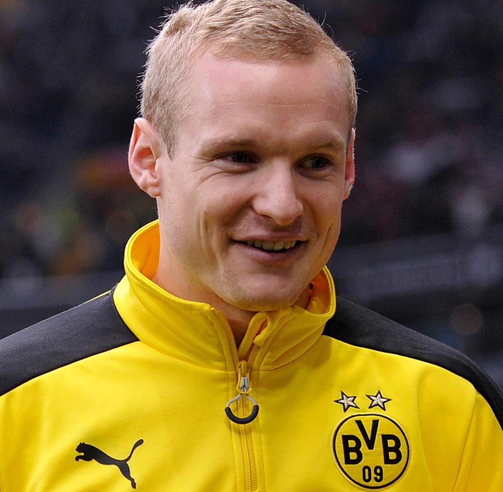 Sebastian Rode Dortmund