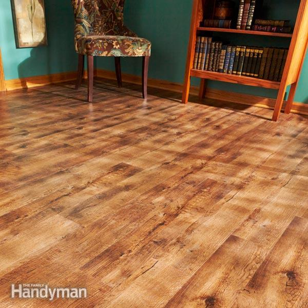 How to Install Luxury Vinyl Plank Flooring Luxury vinyl