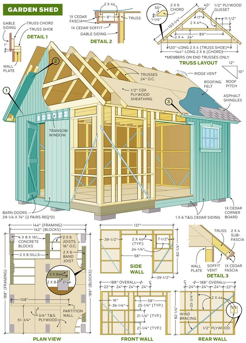 Tool shed option. | Halsey Homestead | Pinterest | Fachwerk, Diy ...