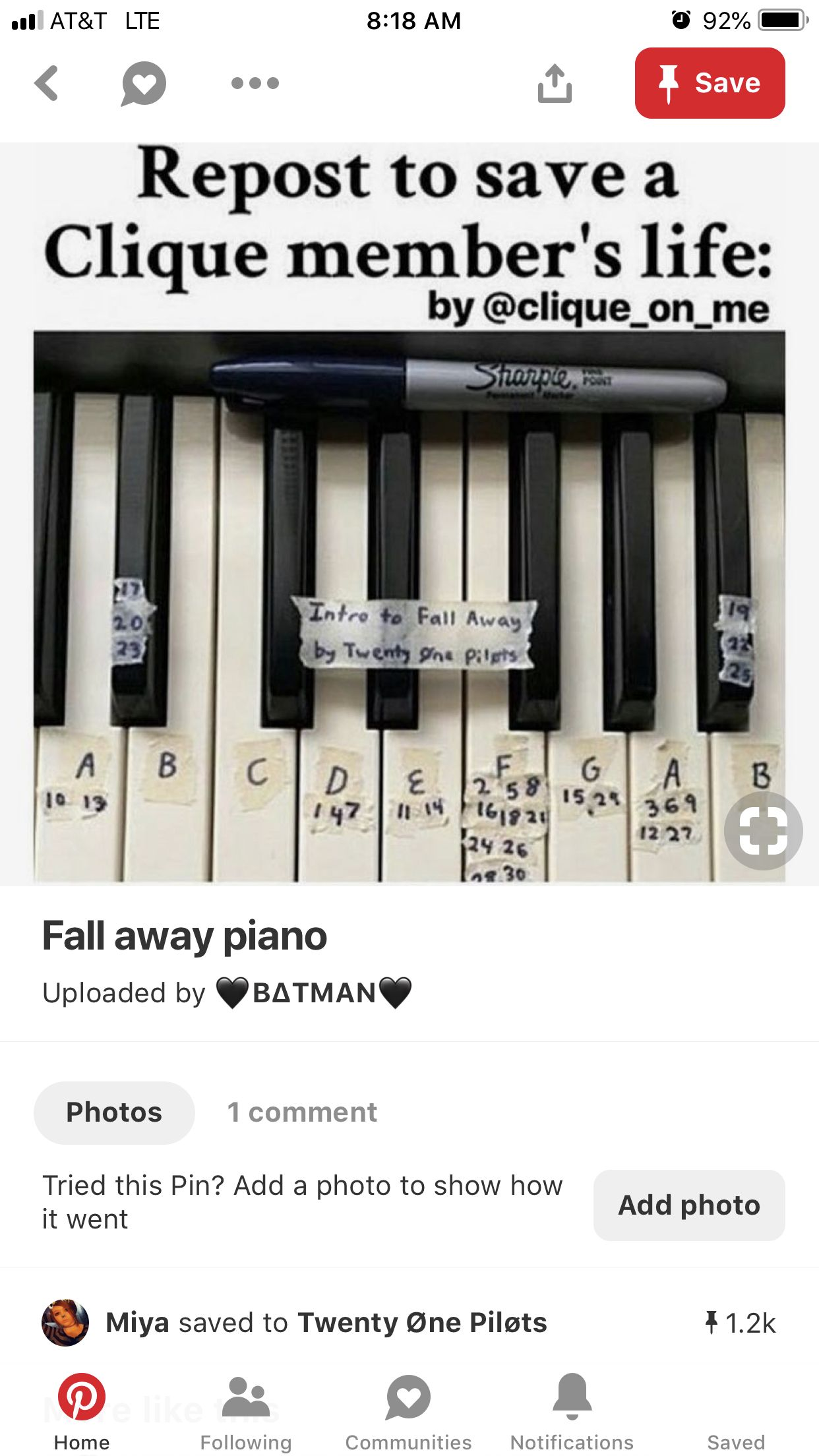Pin By Hazelgranger11840 On Twenty One Pilots Learn Piano Twenty One Pilots One Pilots
