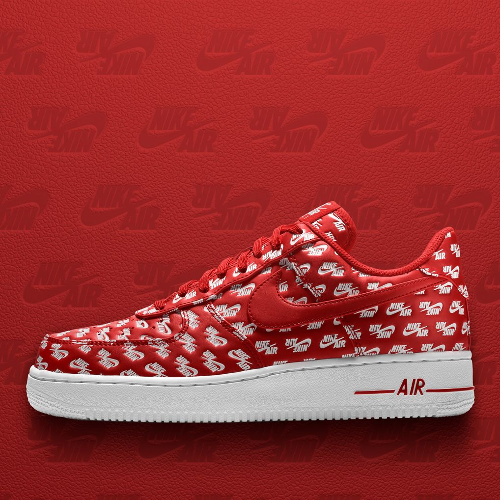 Over All Air Force Nike QsDisponibleavailableSnkrs 1 com Print 1clTFKJ