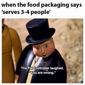 Image result for food guilty pleasure meme