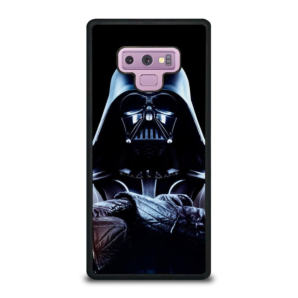 size 40 b35e0 dd12c THE DARTH VADER STAR WARS Samsung Galaxy Note 9 Case Cover in 2019 ...