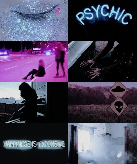 Astrology Aesthetics ~ Aquarius #astrologyaesthetic
