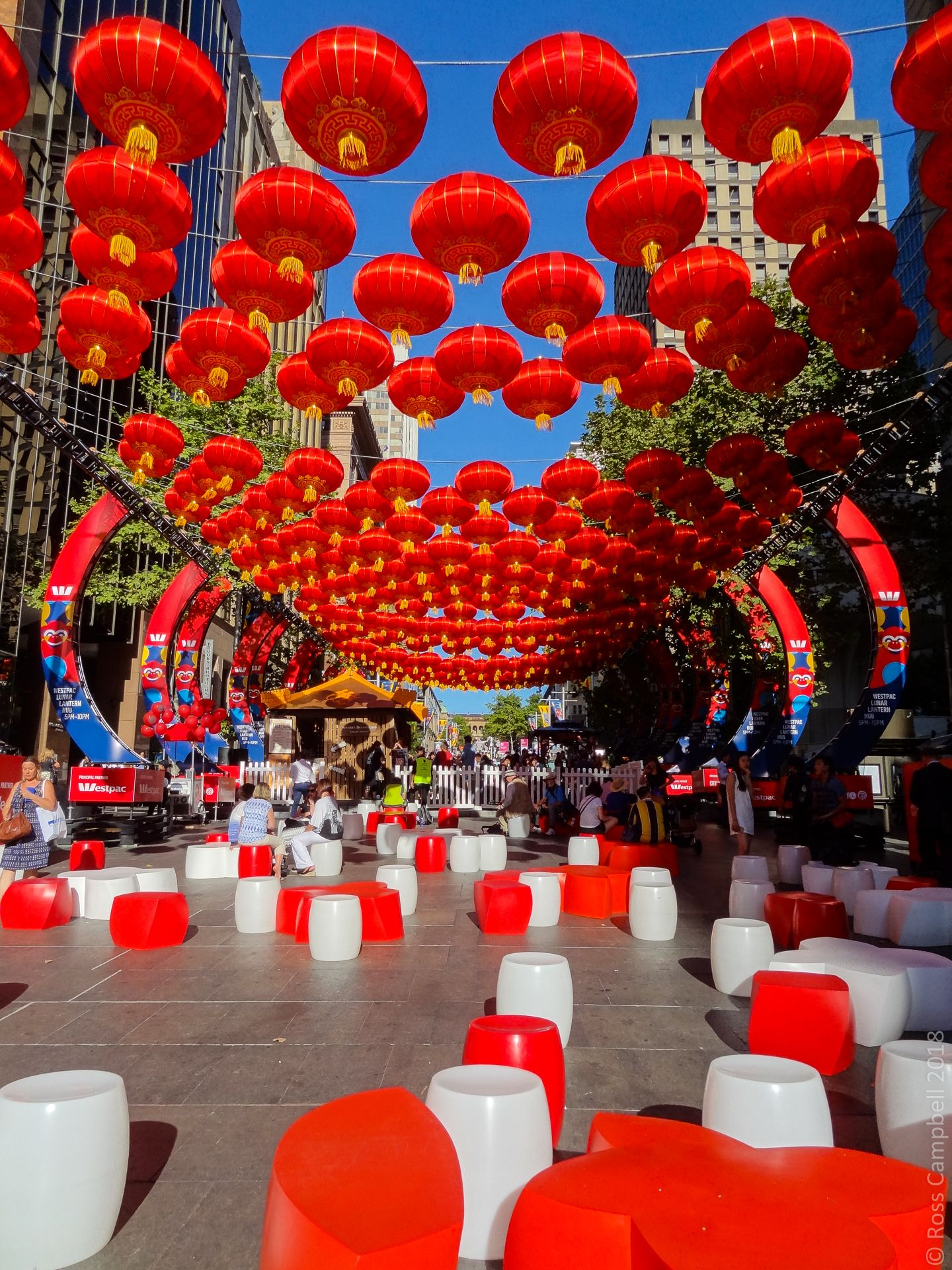Chinese New Year, Sydney | Poster | Chinese new year, New ...