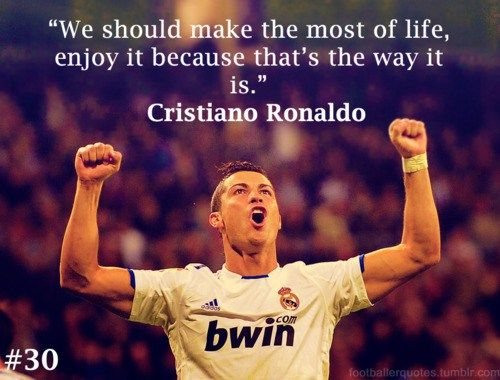 Download Cristiano Ronaldo Quote Wallpaper For Your Desktop, Mobile Phone U0026  Tablet For Free. Cristiano Ronaldo Quote Is Part Of The Sports Wallpapers.
