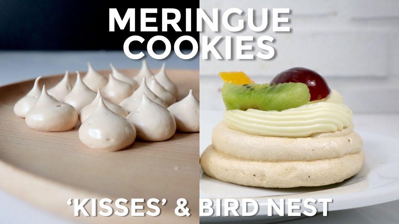 Kue Putih Telur Krauk2 Meringue Cookies Kisses Bird Nest Resep Recipe Resepkueputihtelur Meringuecookieskissesbirdnestrecipe Kue Putih Telur