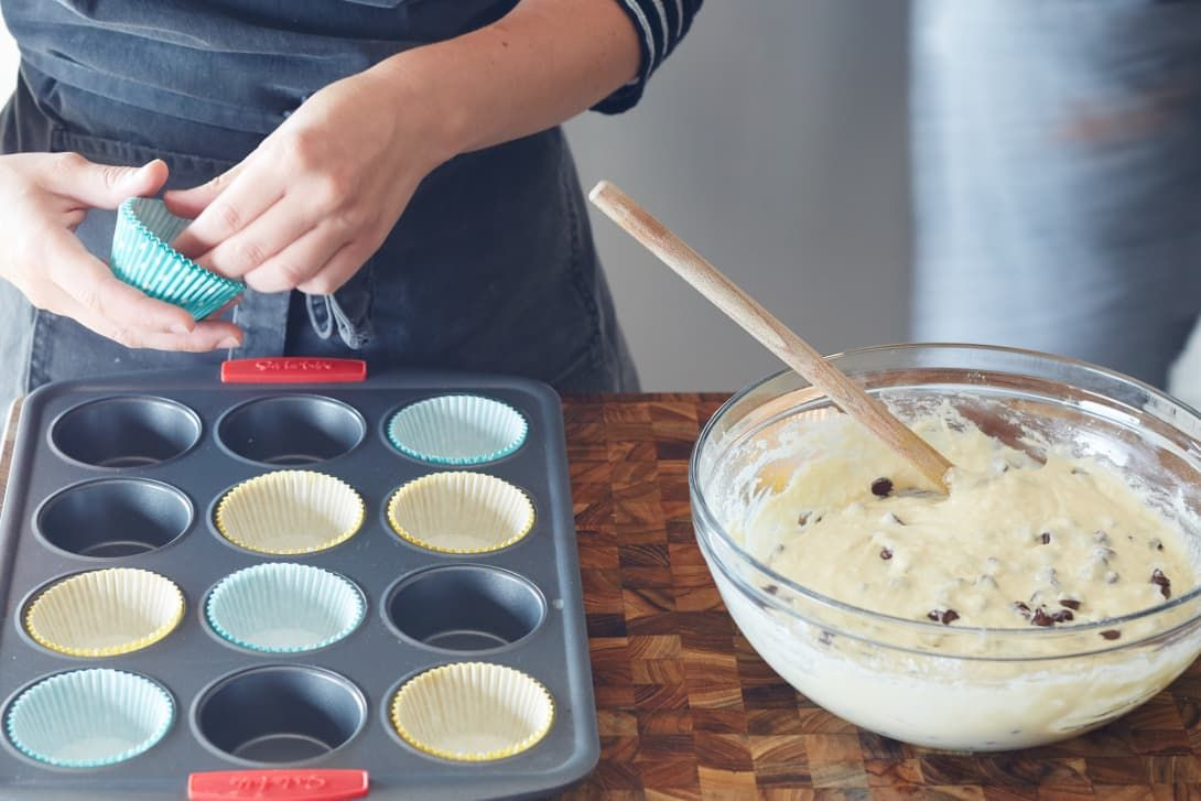 Photo of How To Make Muffins: The Simplest, Easiest Method