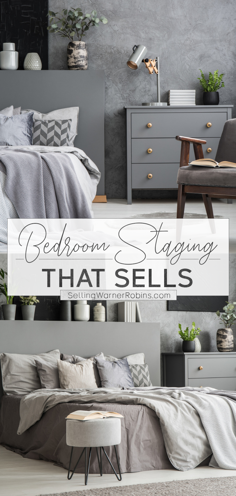 How To Stage A Bedroom To Sell Your Home Home decor