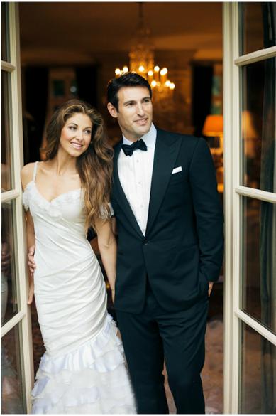 Dylan lauren wedding