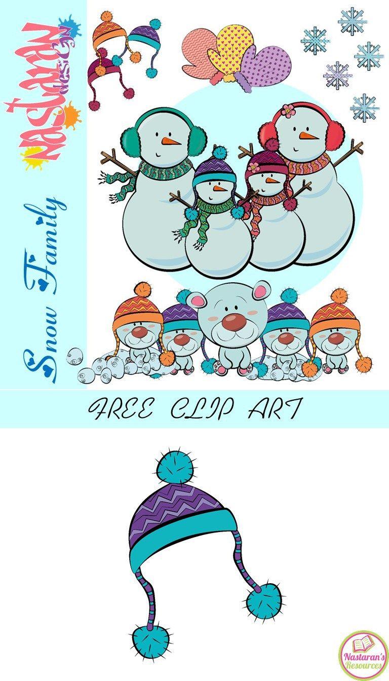 Winter Clip Art Free Nastaran S Resources Free Clip Art Winter Clip Art Free Clip Art