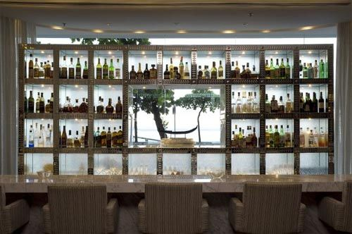 Classic Bar Designs | Interior Design Of The Hotel Fasano Bar Design