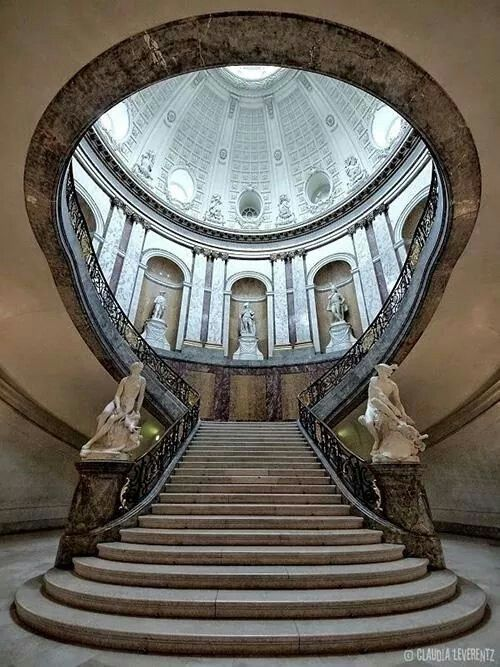 Bode Museum,Berlin, Germany
