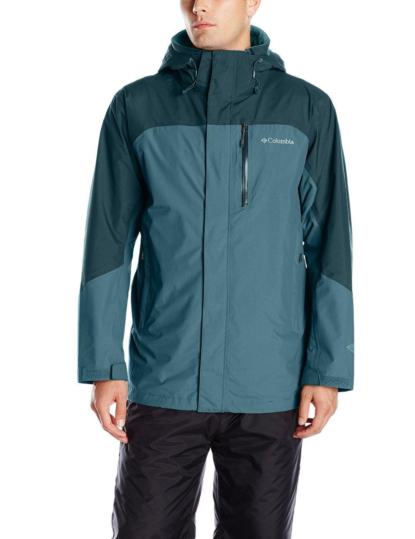 Columbia Lhotse II Interchange Jacket - Mens | Columbia ...