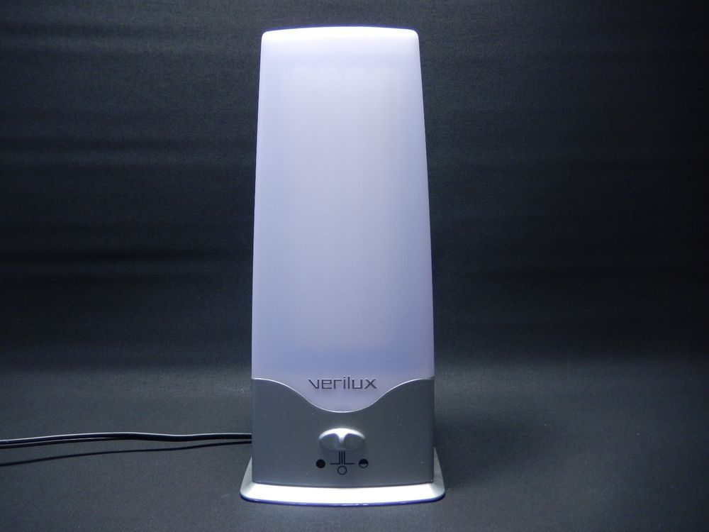 Details About Verilux Vt03 4500 Hy Light Therapy