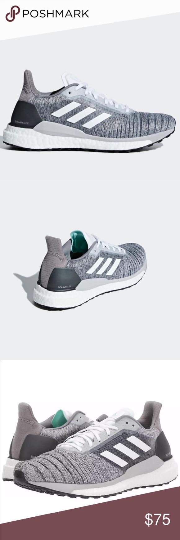 NWT Adidas SuperNova Glide Men's Running Shoe NWT
