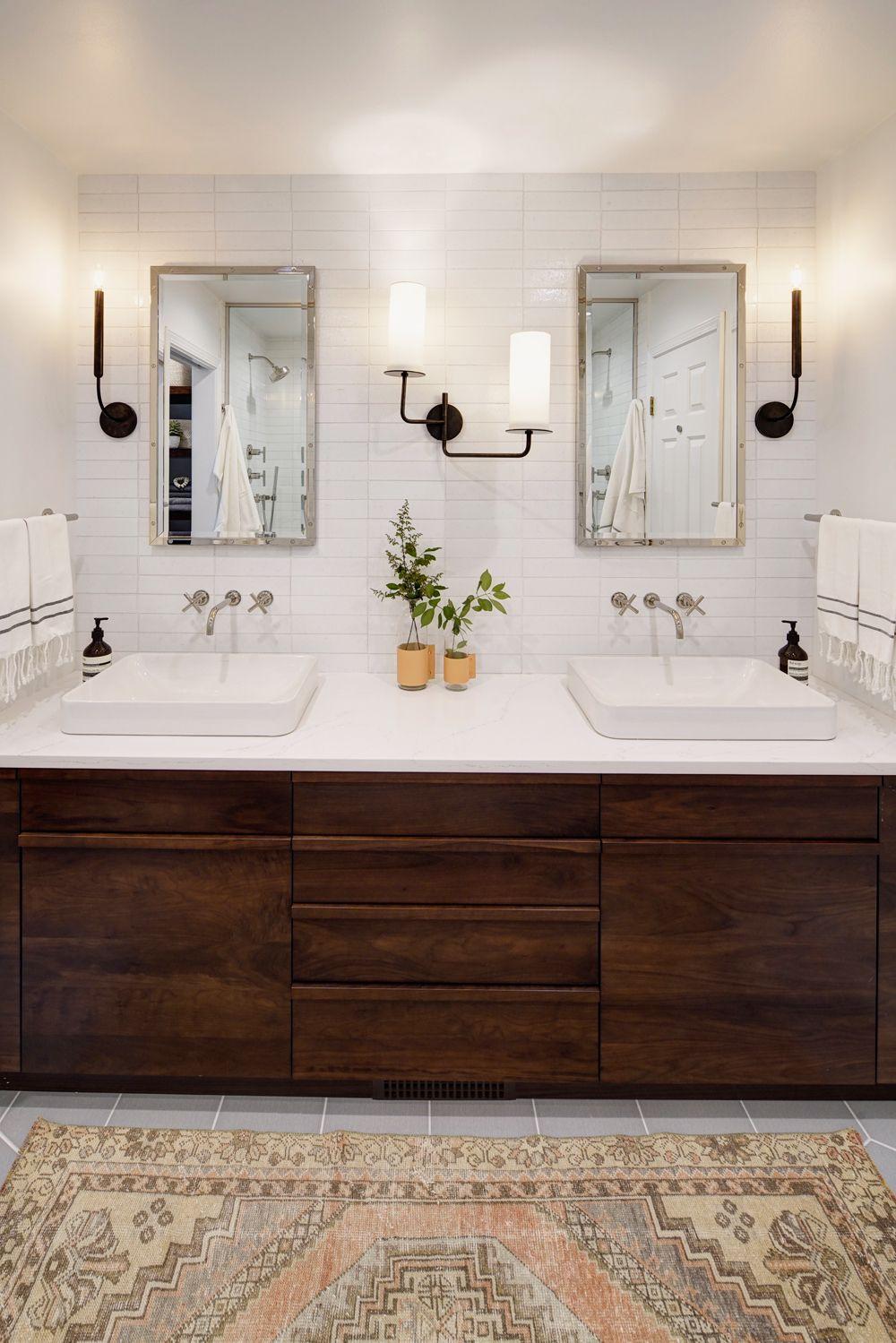 Spa Like Master Bathroom Ideas
