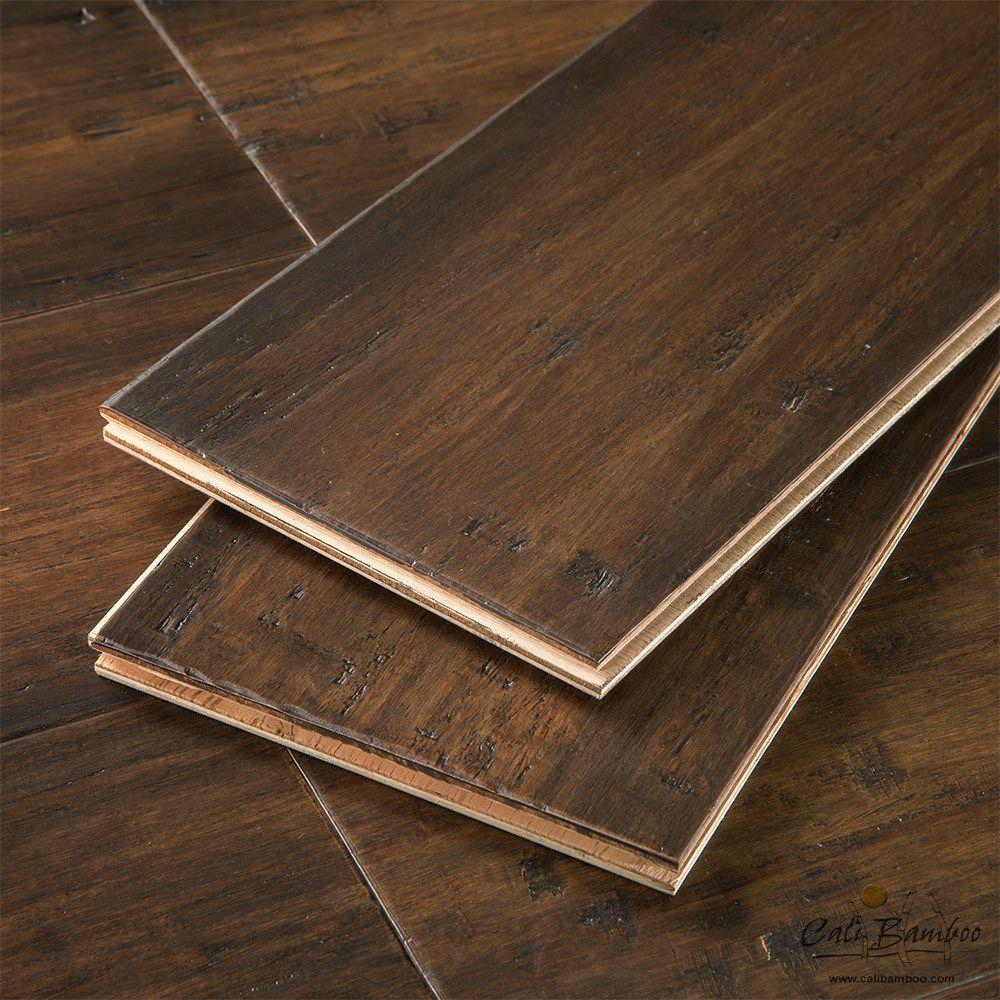 Water Resistant Floors in Jasperstone, GeoWood by Cali