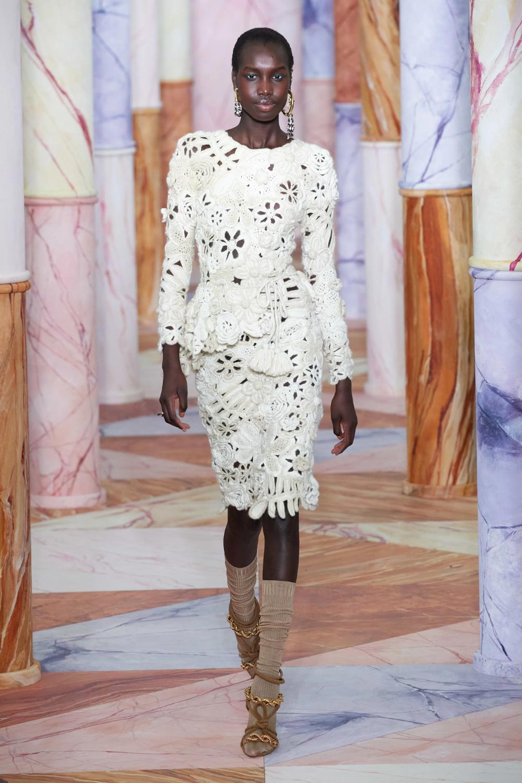 Ulla Johnson Fall 2020 ReadytoWear Fashion Show в 2020 г