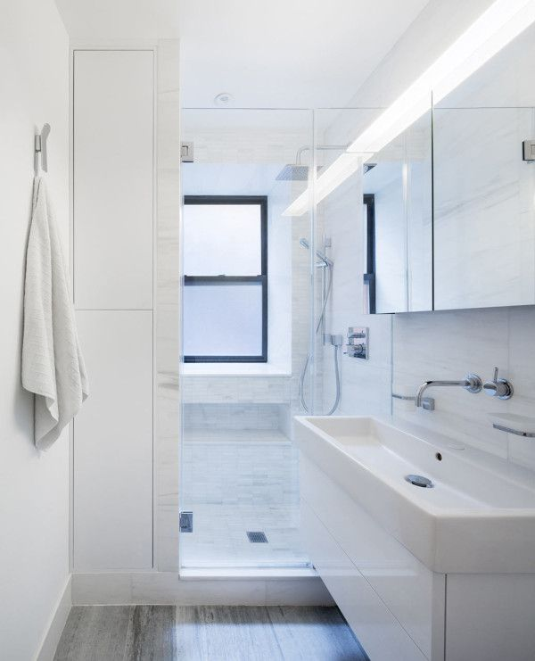 A Pre War Nyc Apartment Renovated By Kane Ud Architecture And Urban Design
