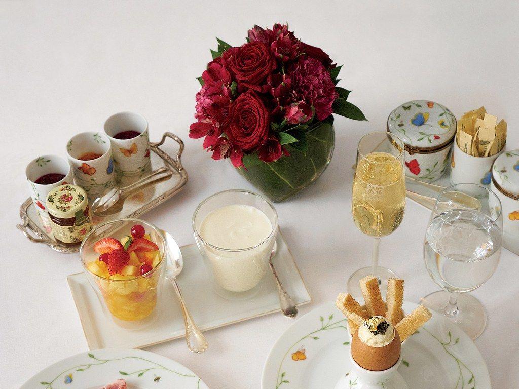The Best Hotel Breakfasts in the World   Luxury Hotel