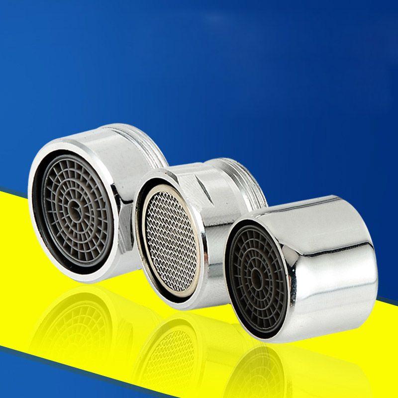 Prevent The Splash Water Saving Faucet Aerator Porcelain Bathroom Faucet Bubbler Spout Net Soft Flower Water Mouth Flowers