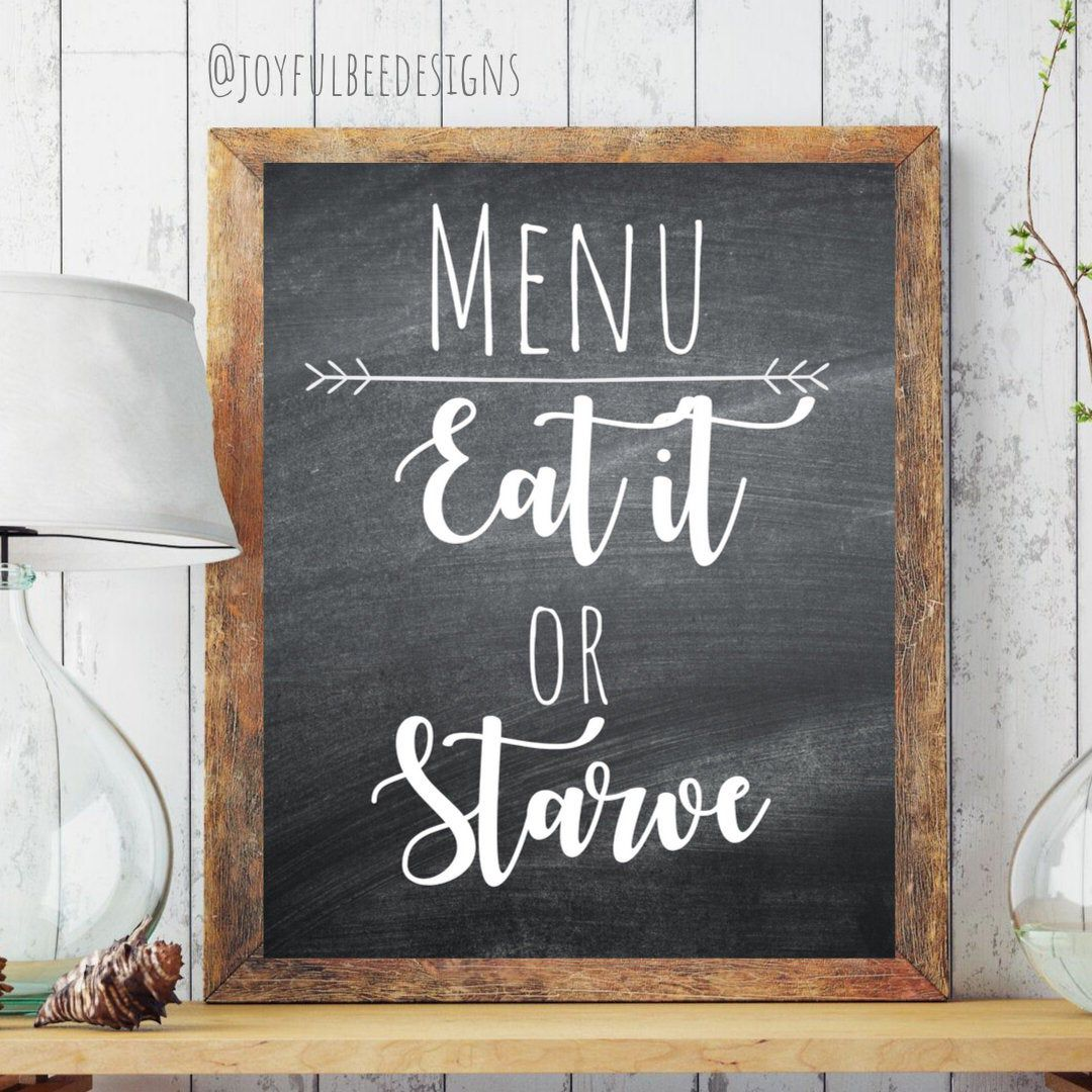 Excited To Share This Item From My Etsy Shop Kitchen Wall Decor