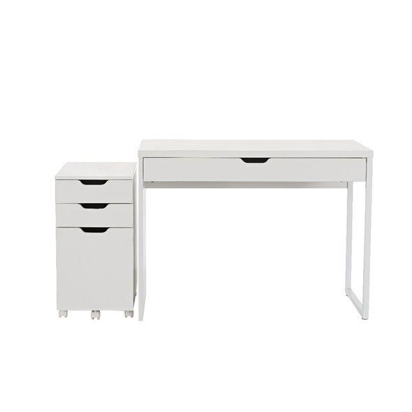 Archie Desk And Pedestal Image Desk Desk With Drawers Drawers