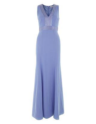Clarice Maxi Dress