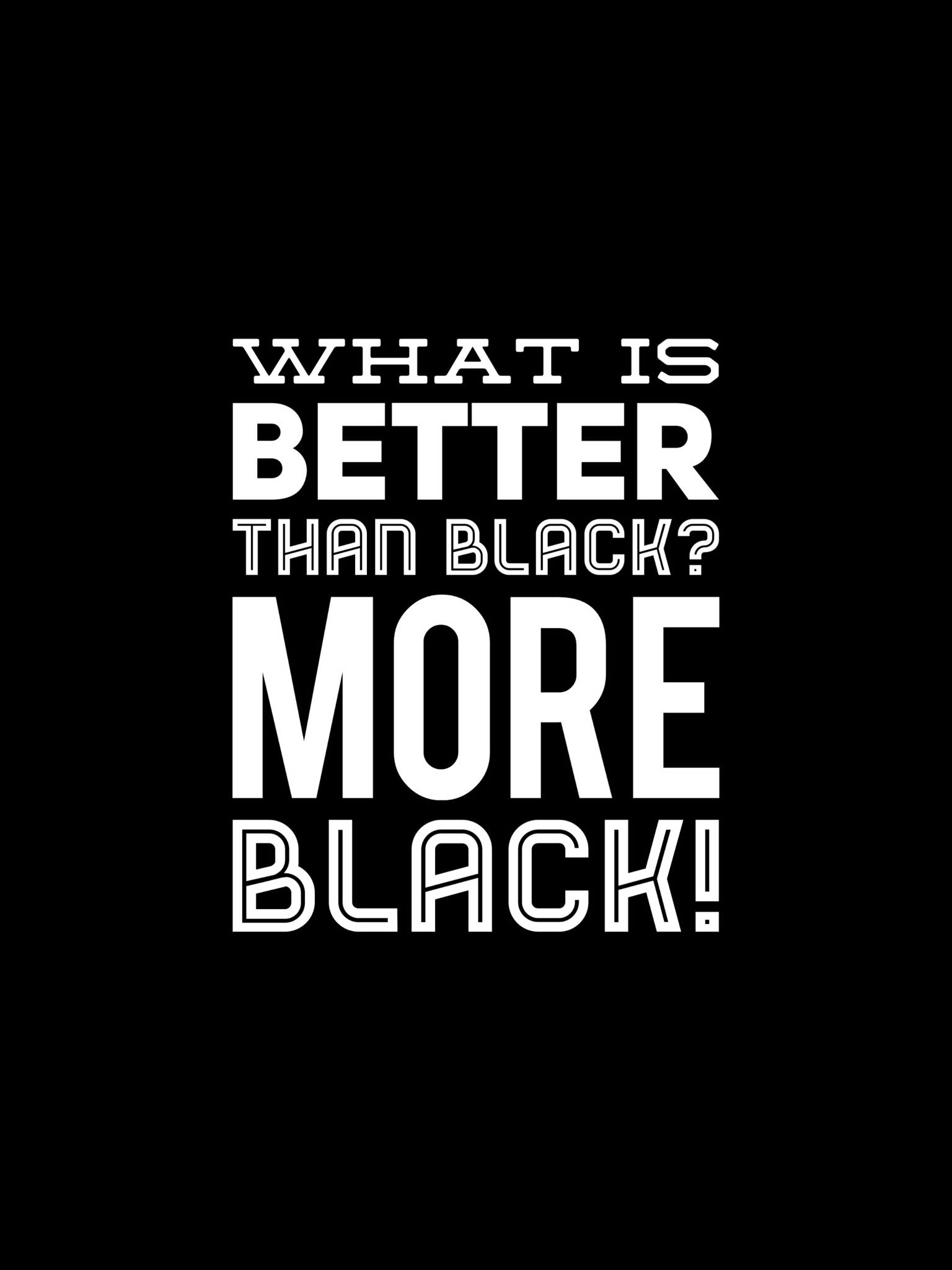 Black Rt Misi Black Quotes Black Colour Quotes Shades Of