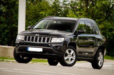 Jeep Compass 4x4 2 2 Crd 163ps Full De 6235422429 Oficjalne Archiwum Allegro Jeep Compass Jeep Family Car