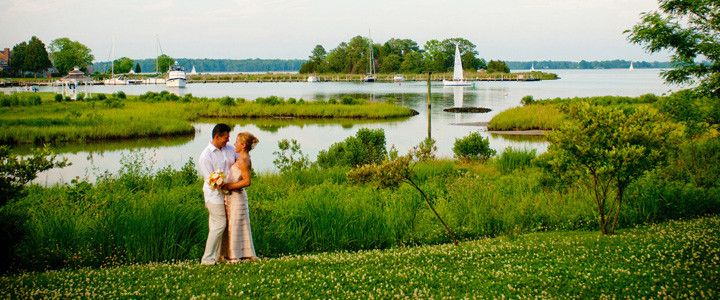 Wedding Venues In Maryland Eastern Shore Honeymoons