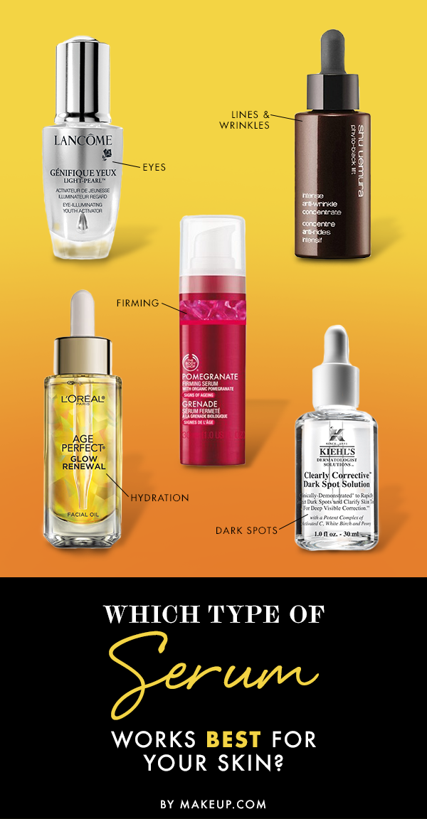 Serums To Apply Before Makeup Makeup Com By L Oreal Facial Skin Care Healthy Skin Cream Facial Skin