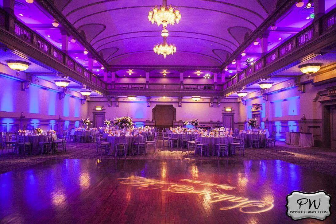 Richmond Wedding Venues John Marshall Ballrooms