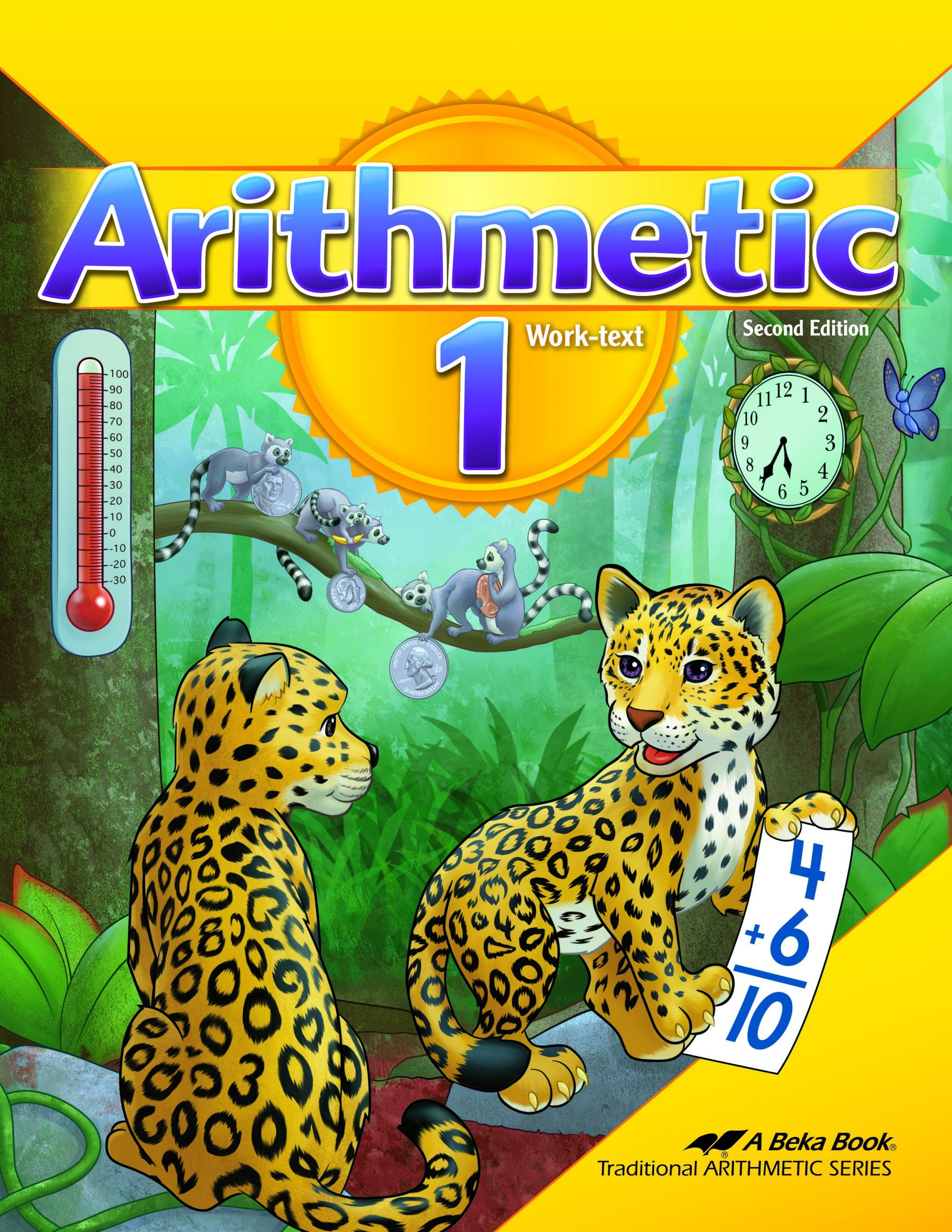 small resolution of Abeka 3rd Grade Math Worksheets Abeka Product Information   Abeka