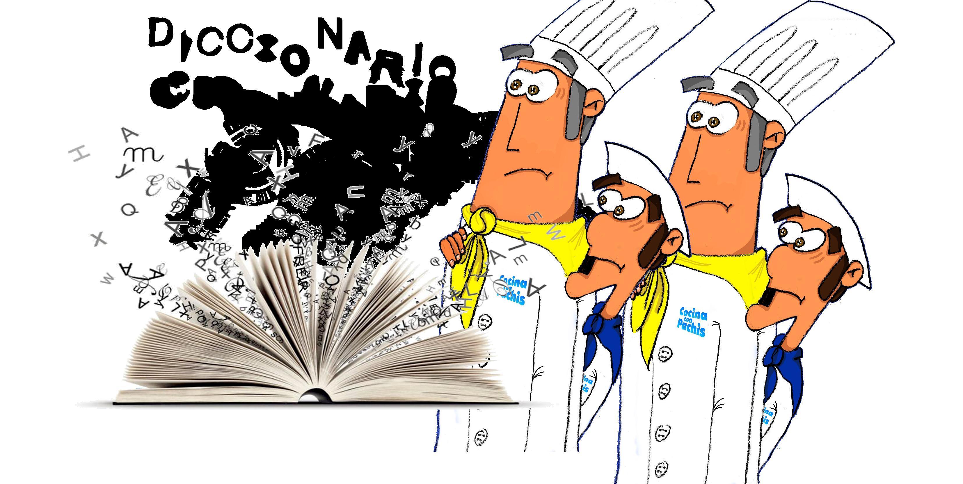 Logo de cocina con Pachis | Cocina con Pachis | Pinterest