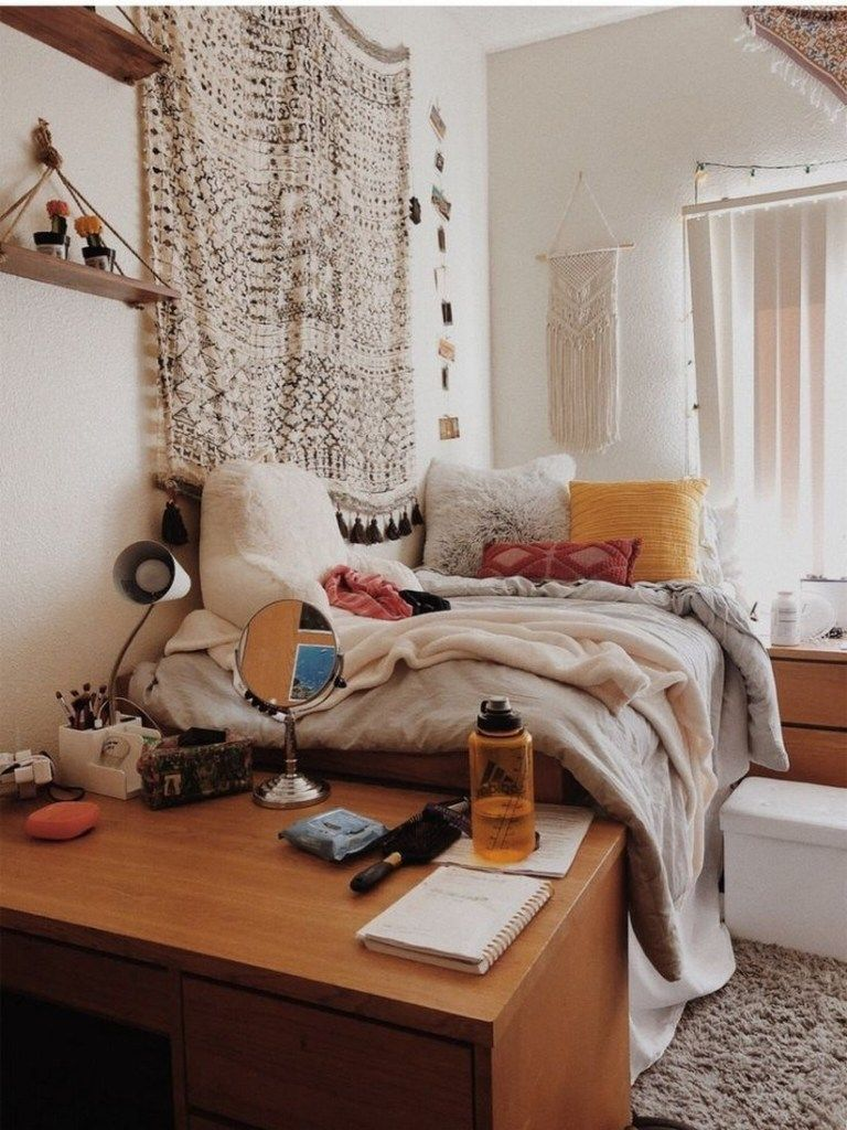 49 fantastic college bedroom decor ideas and remodel 38 images