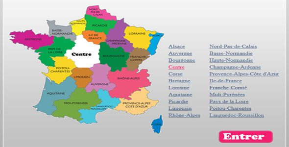 Interactive Map Of France.France Interactive Map Code Scripts And Plugins Interactive Map