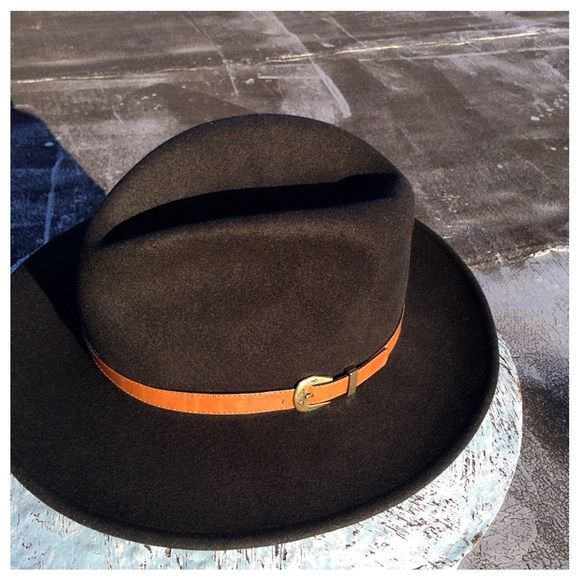 Vintage Hat Sydney 1320 100 Wool 13 5 Across 4 5 Deep Vintage Accessories Hats Looks E Look