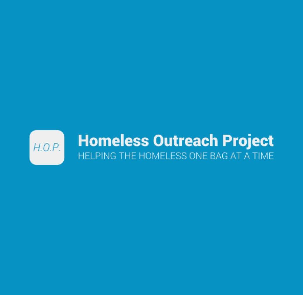#HomelessOutreachProject